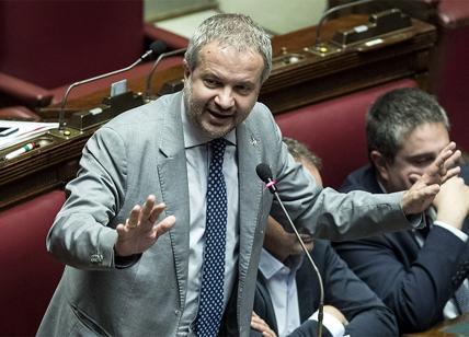 """""""Vi spiego perché Conte mente"""". Mes, Borghi scrive ad Affaritaliani.it"""