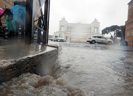 Bomba clima, a Roma è emergenza: 100 mila persone rischiano di perdere la casa