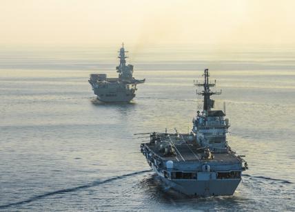 Calendario Marina Militare 2019.Darsena Di Milano Marina Militare E Associazione Nazionale