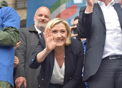 Europee, nelle prigioni francesi si vota Le Pen e sinistra radicale