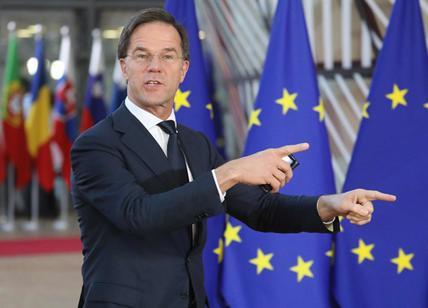 Elezioni Olanda, boom dei sovranisti. Governo perde maggioranza al Senato