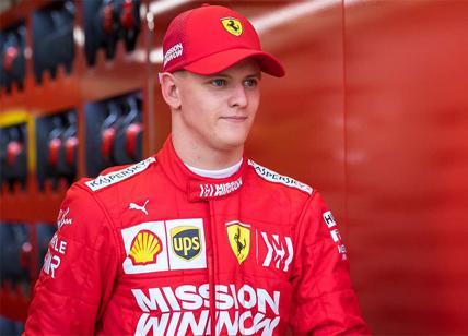 Mick Schumacher trionfa in Ungheria, è la prima vittoria in F.2