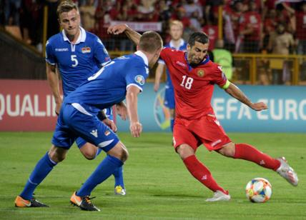 Roma, Fonseca aspetta l'arrivo di Kalinic dall'Atletico Madrid