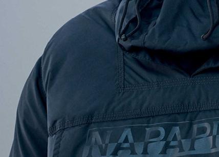 newest collection 0f3a4 73076 Napapijri, è arrivata Skidoo infinity. La prima giacca ...