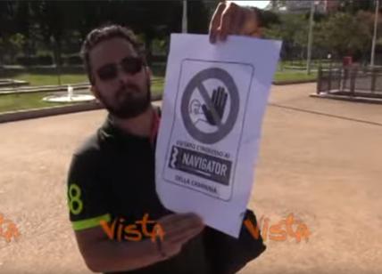 Navigator: protesta esclusi campani,