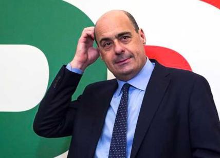 Zingaretti immobiliarista: Tar premia la Regione, sarà Anagnina. Non è finita