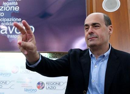 Zingaretti denunciato all'Anticorruzione: nomine alle Asl, la furbata d'agosto