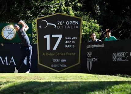 Golf milionario a Roma, l'Open d'Italia vale 7 milioni: è sfida tra campioni
