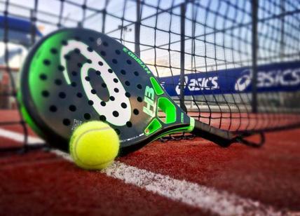 Campi Da Tennis Roma.Tennis Crisi Nera Ora C E Il Padel Che Triplica Campi E Business