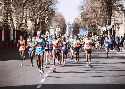 Calendario Mezze Maratone Europa.Il Calcio Va A Patto Con Il Podismo La Maratona Ne Modifica