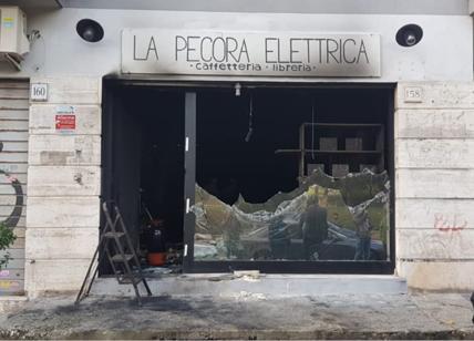 Dalla Pecora Elettrica all'Esquilino: ecco la Roma che va aiutata e sostenuta