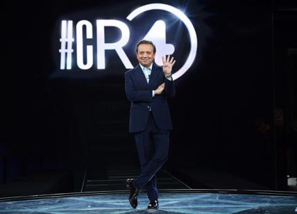 CR4 - La repubblica delle donne 2019, torna Piero Chiambretti su Rete 4