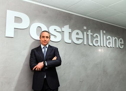 Poste Italiane debutta nel Dow Jones Sustainability World Index
