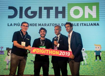 Digithon 2019, vince la start-up Mosaic Software - PatchAI
