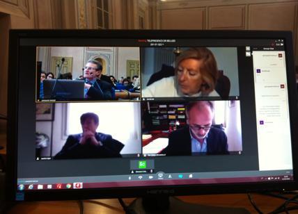 Giustizia, rivoluzione via Skype. Processi brevi, efficaci, low cost