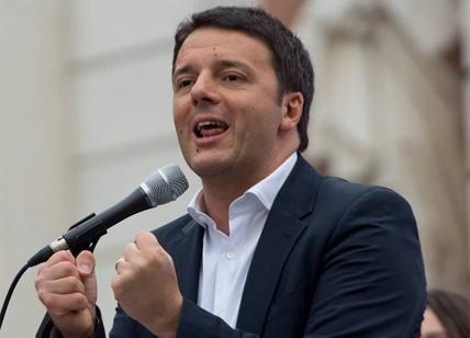 Risultati immagini per Renzi,Milano
