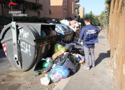 Roma libera da Virginia Raggi. Il sogno del civismo da Calenda a Ciaccheri