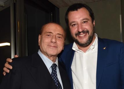 Politica e giustizia, Salvini ko come Berlusconi? No, tante le differenze