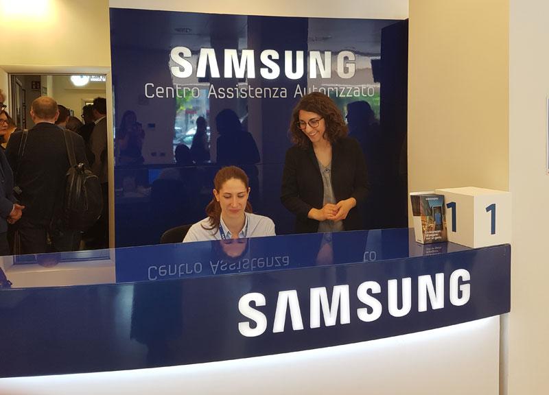 Centro Assistenza Samsung Ragusa.Samsung Arricchisce L Ecosistema Dei Servizi Di Assistenza