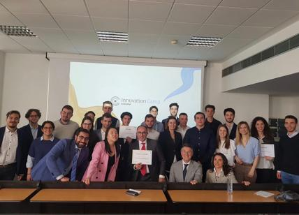 Samsung Innovation Camp presenta i vincitori dell'Università Bicocca di Milano