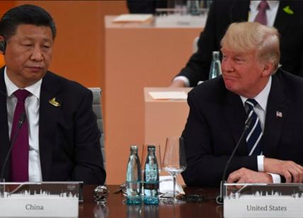 Dazi e tasse a valanga: Trump stanga la Cina