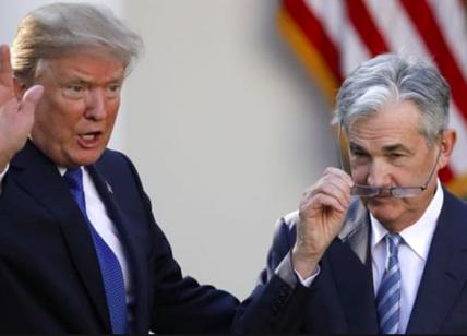 Cina, Germania, Powell e Draghi: con il Pil al 3% Trump si gioca la rielezione