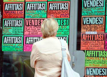 Istat: prezzi delle abitazione in calo dello 0,5% nel I trimestre 2019