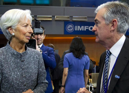 La Fed abbassa i tassi