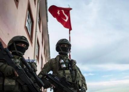 Di Maio condanna Erdogan: