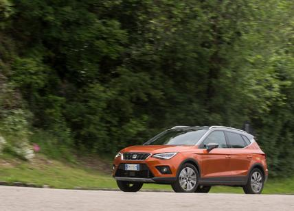 SEAT Urban Vehicles™: a tutto SUV