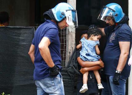 Atto di guerra a Roma: Il Pd di Zingaretti si dimentica l'emergenza casa
