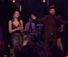 "Joe Bastianich canta ""Cheek to cheek"" con Simona Molinari"