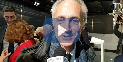 travaglio seif video
