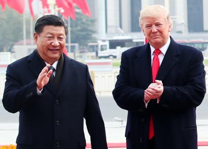 Uiguri, Camera Usa per sanzioni a Cina