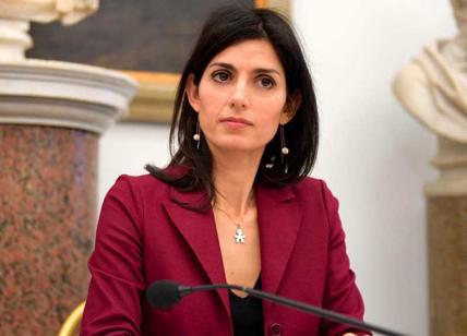 """""""La giunta Raggi prepara la campagna elettorale con i soldi dei romani"""""""