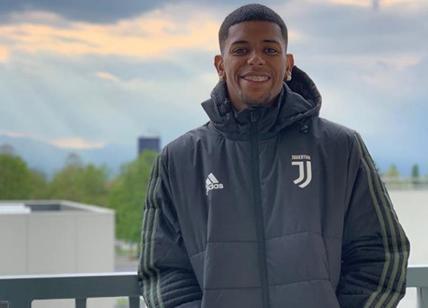 Calciomercato Juventus, preso Wesley dal Flamengo a zero: lo porta Raiola
