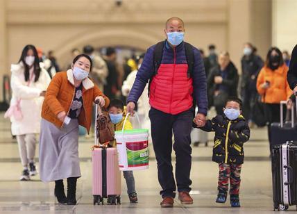 Covid, il ritorno anche in Cina: in lockdown tutto il Nord-est