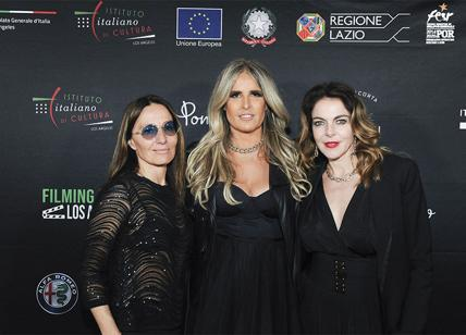 Filming Italy - Los Angeles, il woman power parte dal cinema