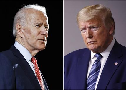 Sondaggi Usa: Biden vola e supera Trump, distacco record. Tycoon: 'Dati falsi'