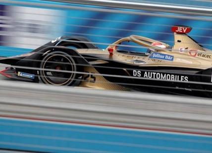 Il Team DS TECHEETAH pronto per la gara di Mexico City