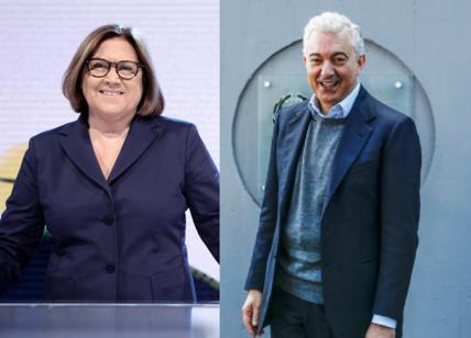 Covid e ripartenza: giovedì Lucia Annunziata intervista Domenico Arcuri