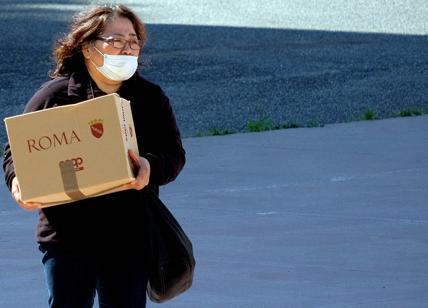 """Coronavirus, Roma """"sta per esplodere"""". Catarci: """"Liberiamola dalla Raggi"""""""