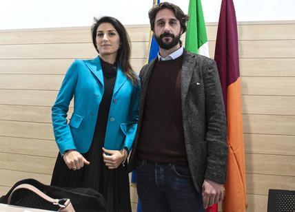 Il Covid-19 non ferma la politica: Liberiamo Roma, ecco il team anti-Raggi