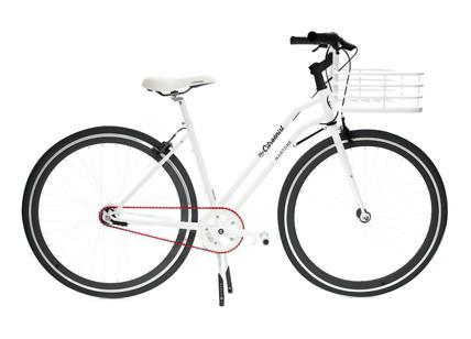 Citroën presenta  le nuove biciclette Rider The Citroënist by Martone