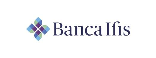 Copia di Marchio Banca Ifis  Positivo CMYK
