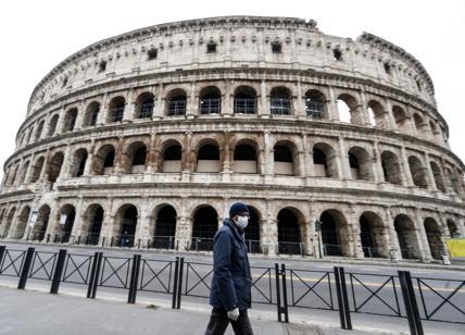 """Coronavirus, Roma non si arrende: """"Raggi assente, ma il Municipio VIII corre"""""""