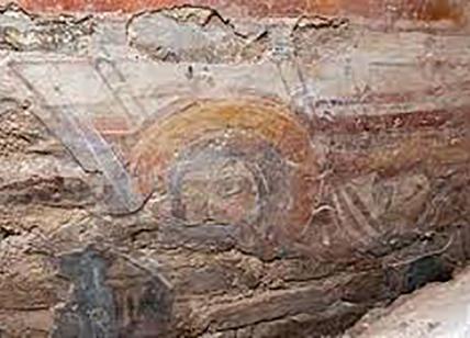Arte, scoperta svela le origini di Venezia: affreschi del IX secolo a Torcello