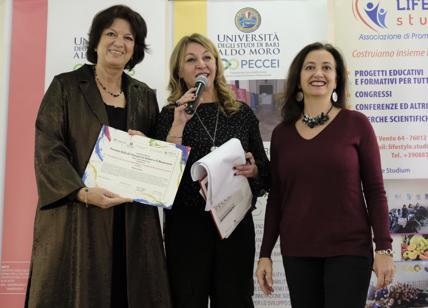 Premio Stili Di Vita Per La Salute E Il Benessere 2019 Affaritaliani It
