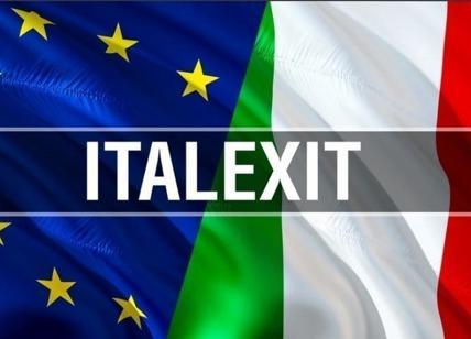 Niente Eurobonds? C'è solo l' ITALEXIT.