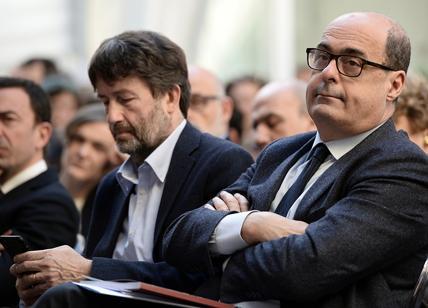 Pd, Franceschini con Zingaretti. Liti, nomi e mappa del potere